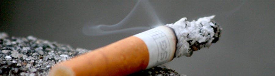Cigarette, DR