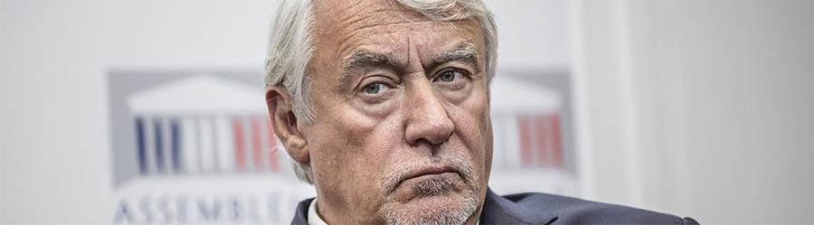 Claude Goasguen, maxppp