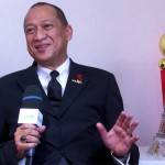 Monsieur Dato' Seri Mohamed Nazri bin Tan Sri Abdul Aziz