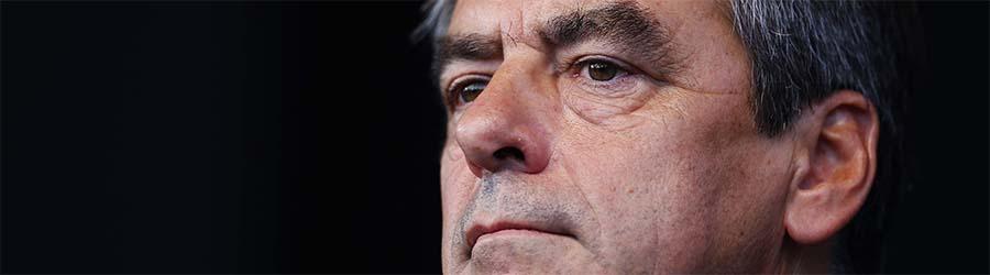 François Fillon photo : Reuters