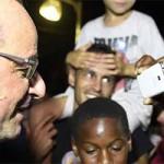 Francois Hollande, AFP