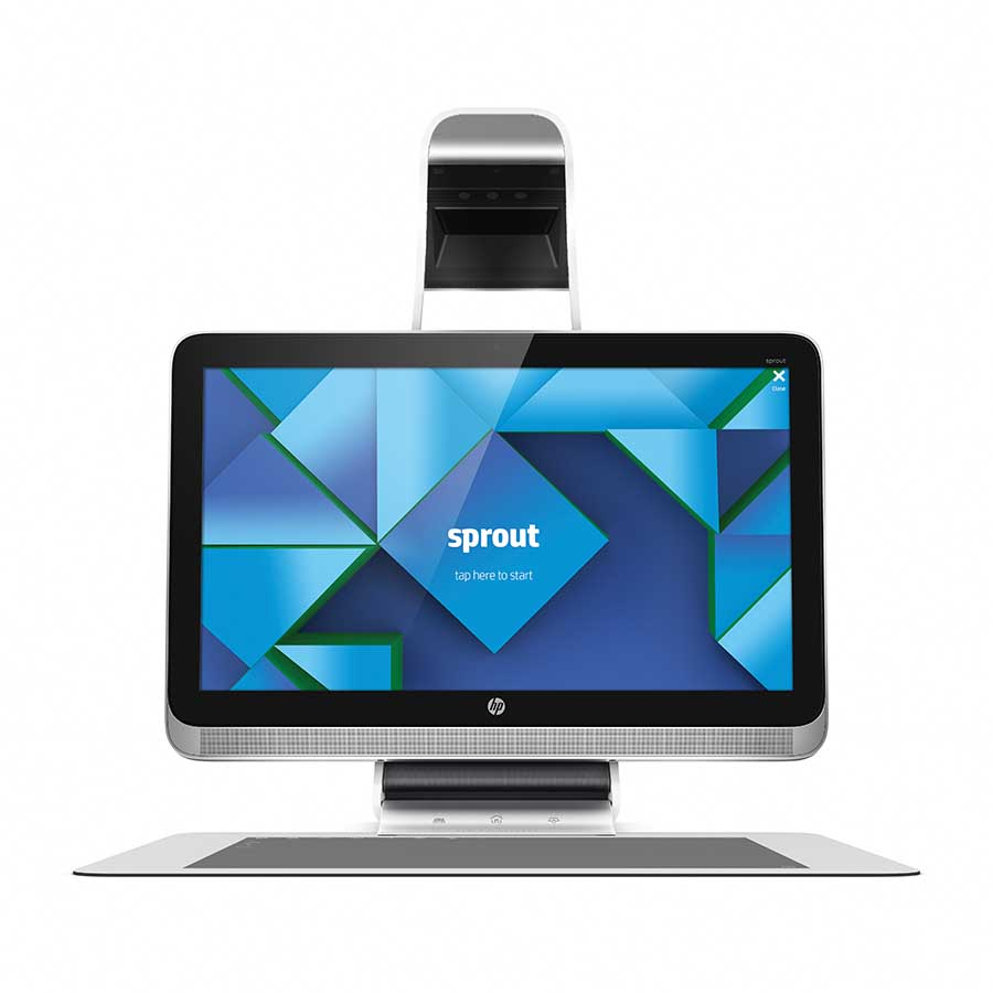 Sprout HD
