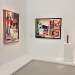 Le Corbusier @Centre Pompidou