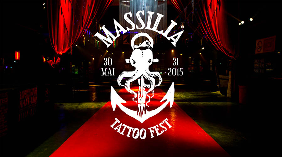 Massila tattoo fest