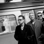U2 : Songs Of Innocence