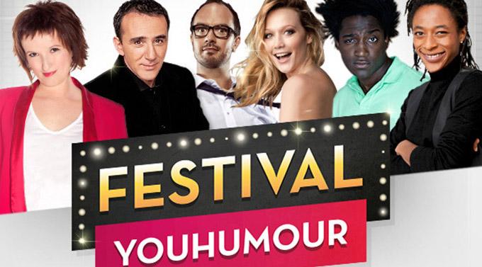 Youhumourfestival