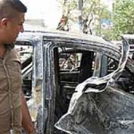attentat, AFP