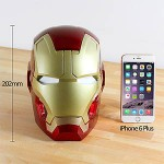enceinte iron man