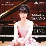Mahoko Nakano
