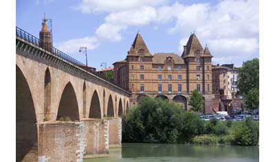 musée Ingres- Montauban