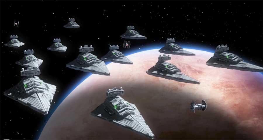 saga Star Wars