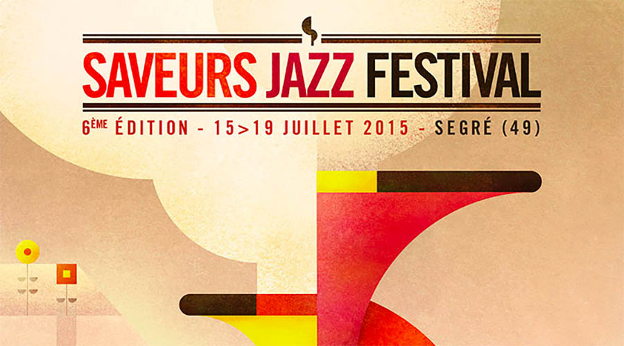saveur jazz festival