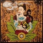 AWA - Frida Kahlo