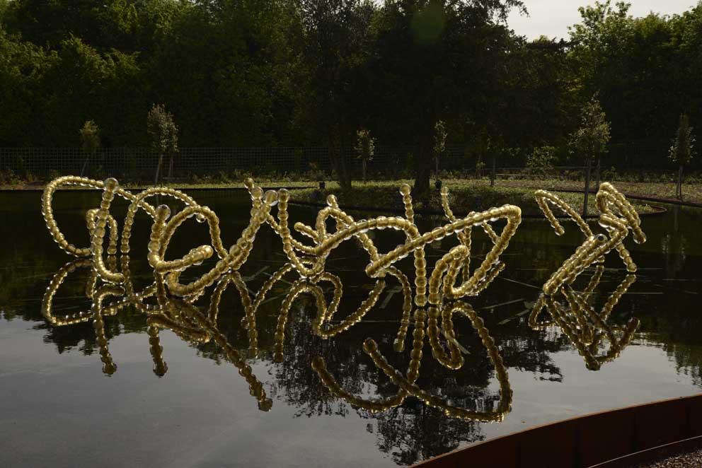 Les Belles Danses à Versailles