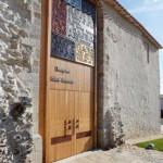 La Chapelle du Site Saint-Sauveur