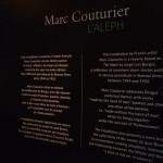 Marc Couturier - L'Aleph
