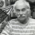 Tobiasse portrait 2
