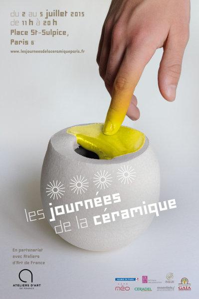 La 18ème édition des Journées de la Céramique