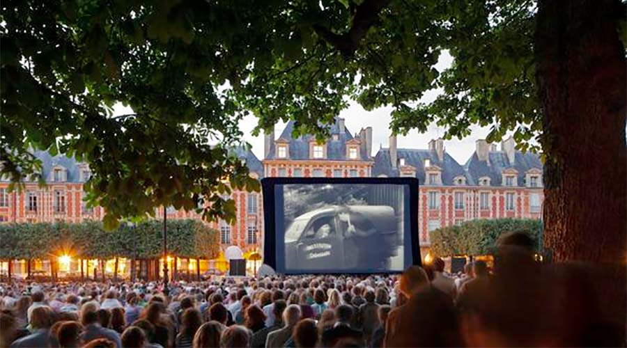 festival cinema