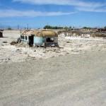 la Salton Sea