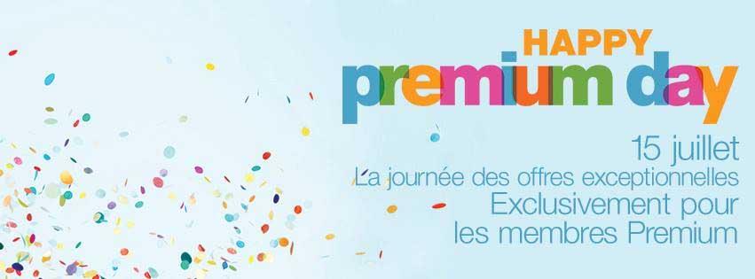 premium day
