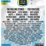 programme festival été Québec 2015