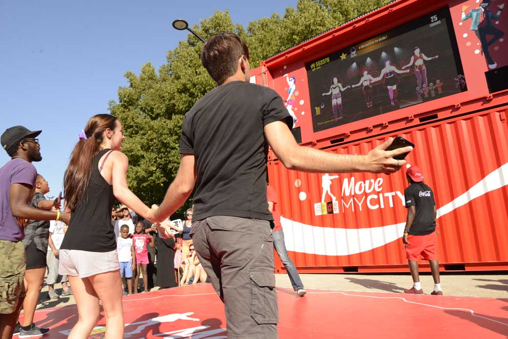 MoveMyCity Paris 2015