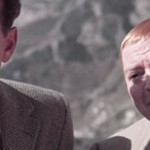 Robert Capa, Humphrey Bogart et Peter Lorre