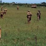 Robert Capa, Sur la route de Namdinh to Thaibinh, Indochine (Vietnam