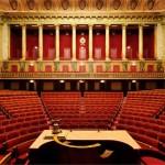 Le Congrès du Parlement