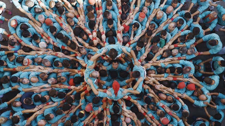 "Human(""humain"") le nouveau film de Yann Arthus Bertrand"