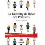 couv dressing de reve des parisien