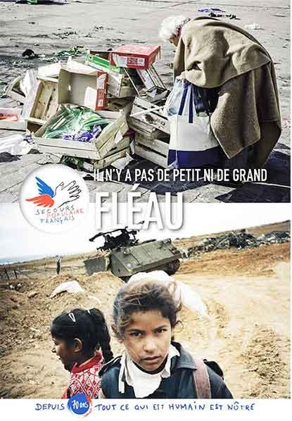 Les Français et la pauvreté
