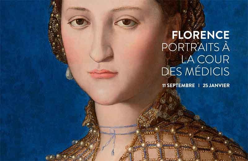 Florence à la cour des Medicis