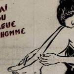 J'ai du vague à l'homme Miss Tic