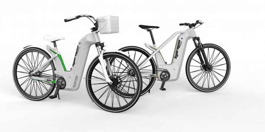 Alpha, le vélo du futur!