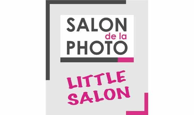 little salon au salon de la photo
