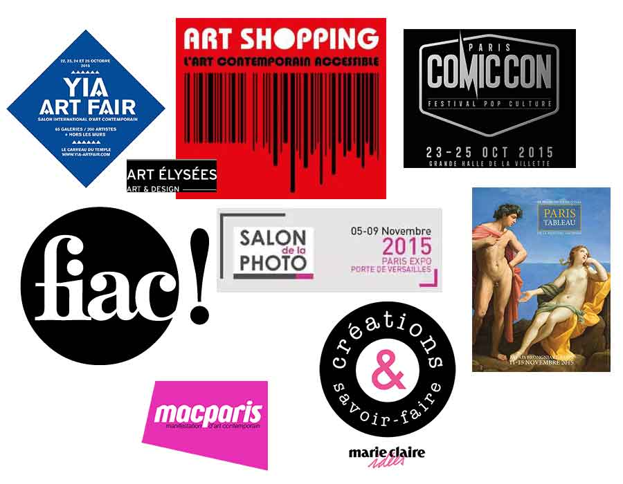 paris salon culture 2015