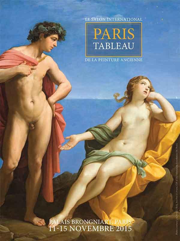 Paris Tableau 2015