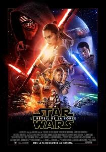 Georges Lucas - star wars - Le réveil de la force