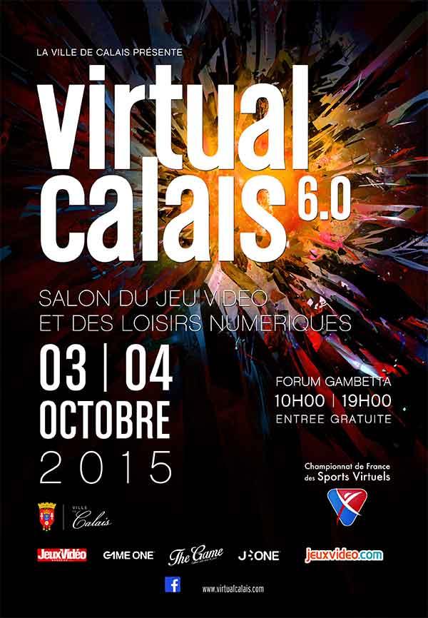Virtual Calais