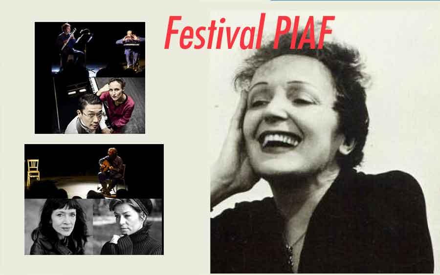 Festival PIAF