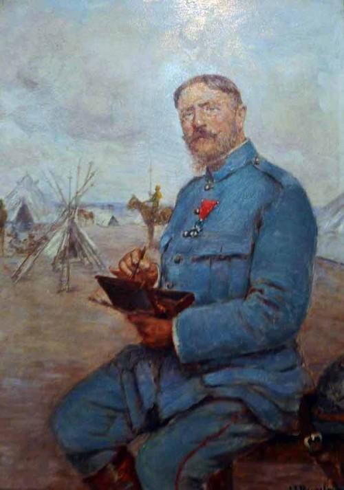 Joseph-Félix Bouchor