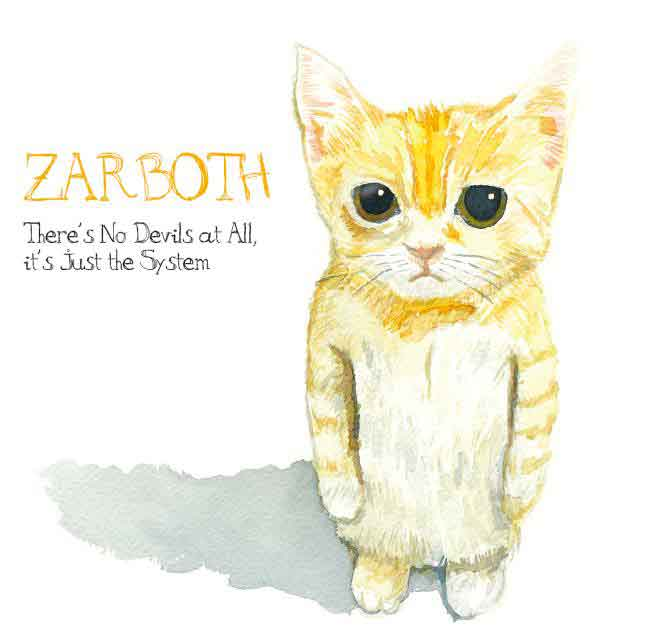 Zarboth