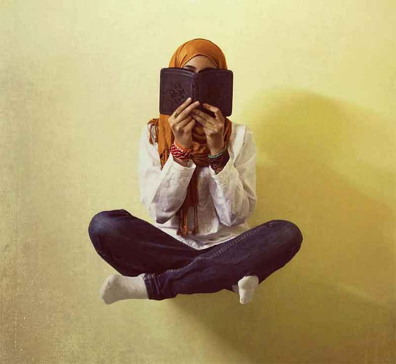 photographes du monde arabe