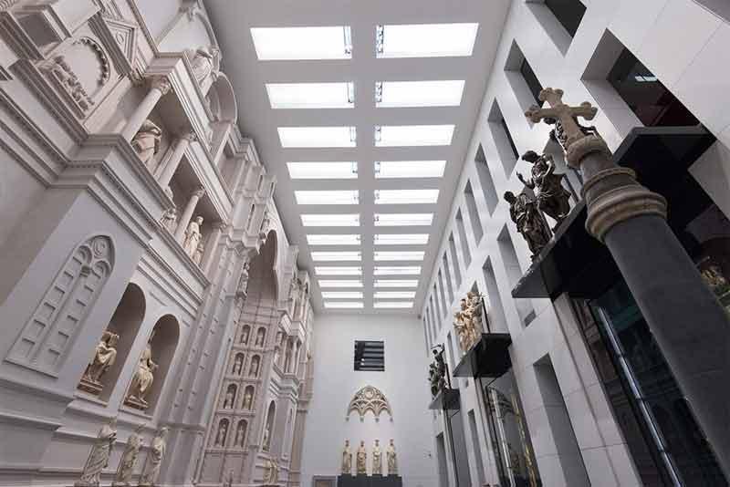 musée du Duomo de Florence