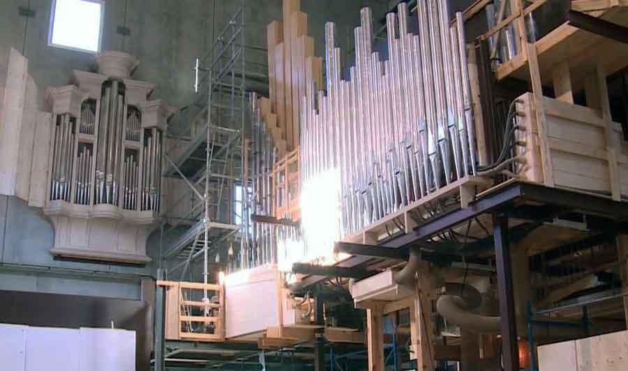 orgue radio france
