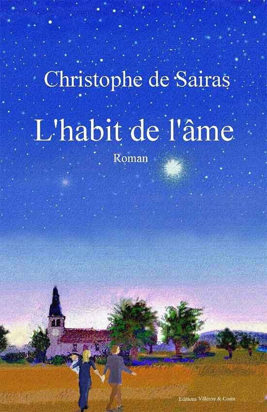 Christophe de Sairas