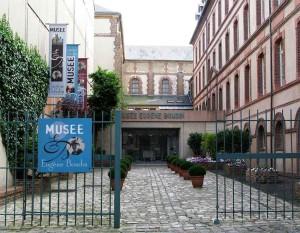 Le crowdfunding - Musée Eugène Boudin