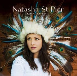 Natasha St Pier-Mon Acadie